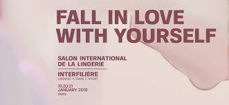 Preparando Salon International de la Lingerie Paris 2019